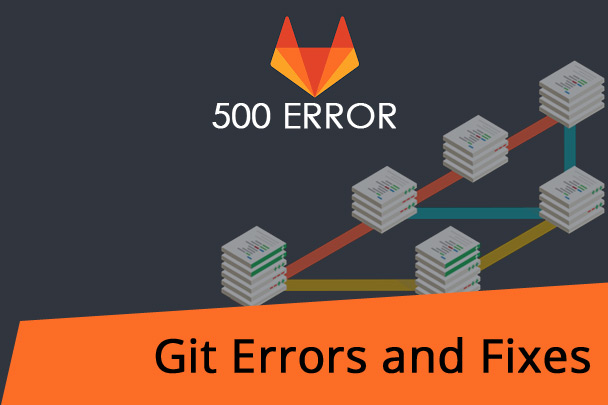 Git Errors and Fixes
